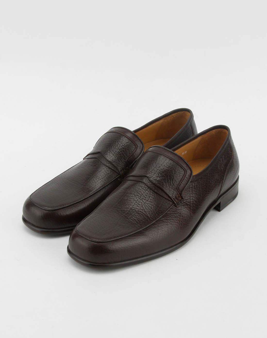 手把手教您鉴别皮鞋的质量 -  红杏 - 红杏