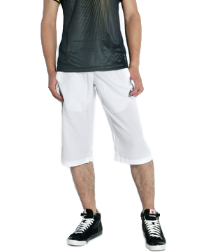 阿迪达斯adidas男子运动中裤906742