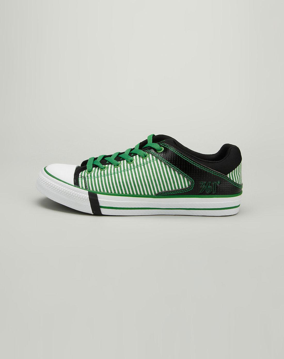 男款绿色帆布鞋_361°官网特价1.7-3.3折
